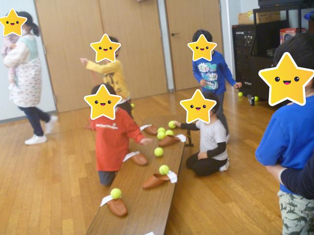 春の えっぱら祭り (運動療育)/福島旭町教室