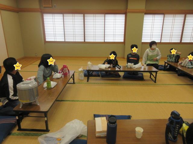 東部勤労者センターで運動して来ました♫/福島西中央教室