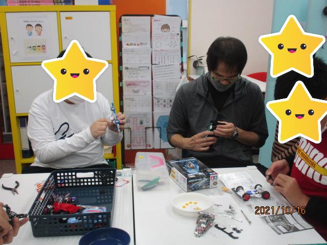 第二回ミニ四駆大会開催!/福島八木田教室