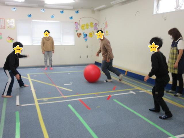 西中央の定番と初めてのお楽しみ活動/福島西中央教室