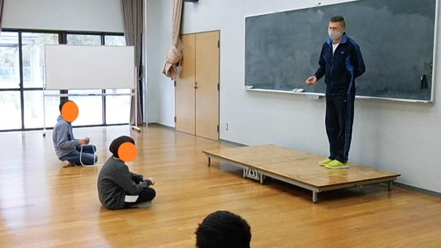 えっぱら祭り(運動療育)/福島大森教室