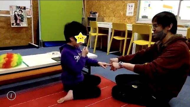 遊びに行ってきました!/福島旭町教室