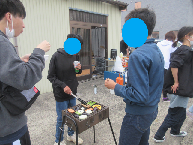 BBQ (合同イベント)/福島鎌田教室