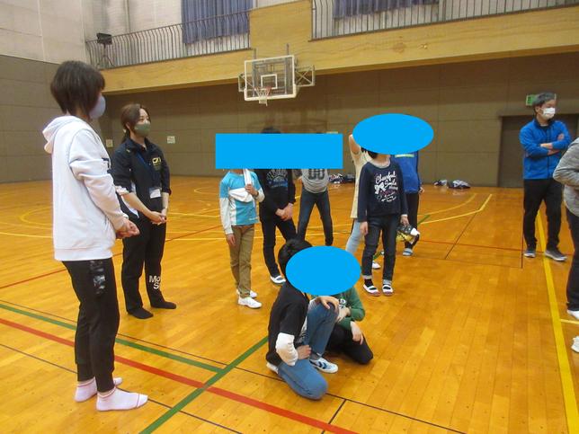 BBQ(合同イベント)/福島鎌田教室