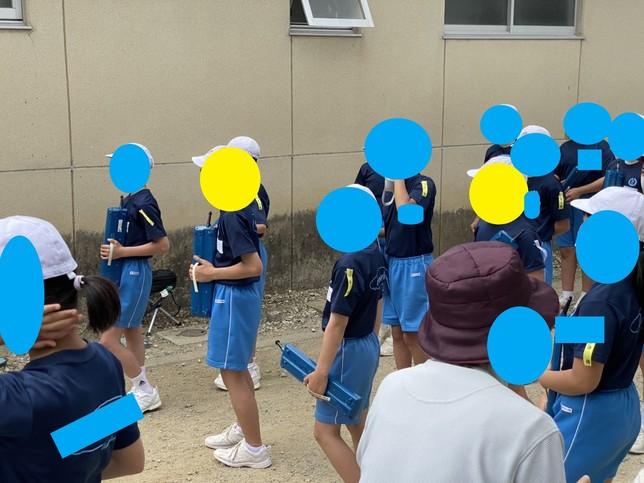 運動会/福島鎌田教室