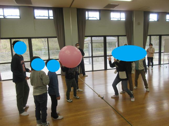 えっぱら祭り (運動療育)/福島鎌田教室