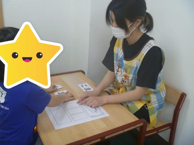 課題について/福島旭町教室
