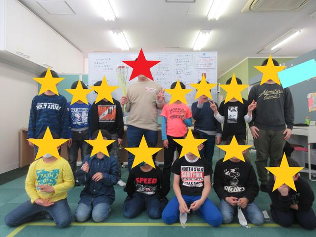 卒業・お花見シーズン/福島鎌田教室