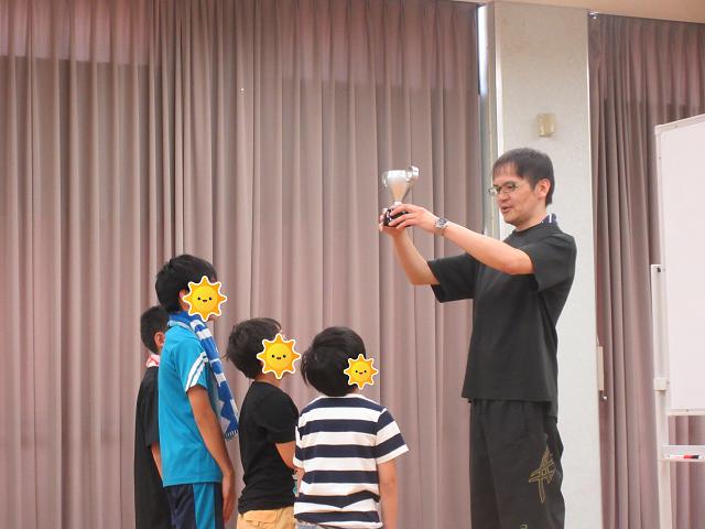 えっぱら祭りが始まりました♬/福島鎌田教室
