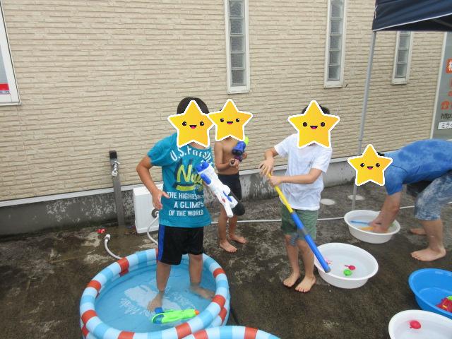 2学期がはじまりました!/福島西中央教室