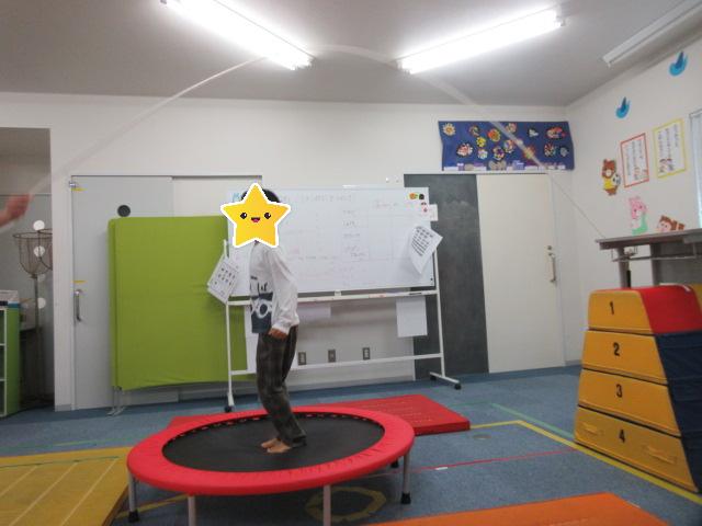 新しい運動が始まりました☆彡/福島西中央教室