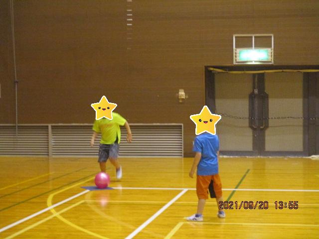 西部体育館/福島八木田教室
