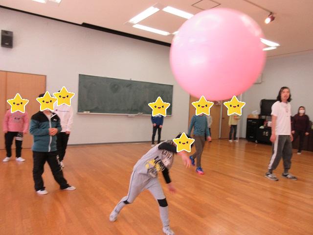 えっぱら祭り(運動療育)/ 福島西中央教室